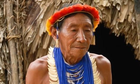 Indígenas de Venezuela