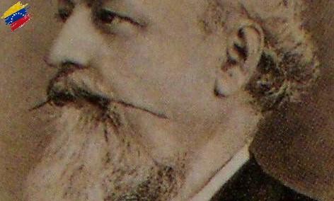 Antonio Guzmán Blanco viejo