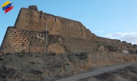 Castillo de Araya
