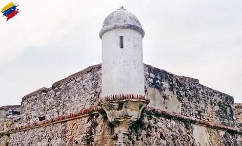 Castillo San Felipe de Puerto Cabello