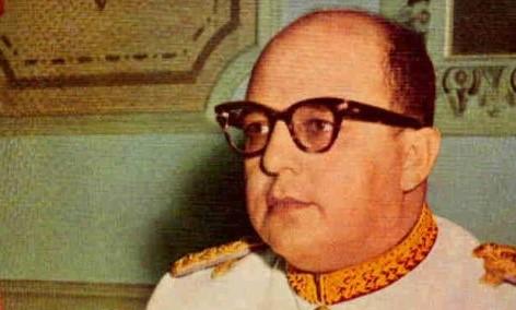 Dictadura de Marcos Pérez Jiménez