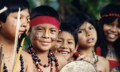 Época precolombina de Venezuela
