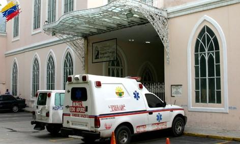 Hospital Vargas de Caracas