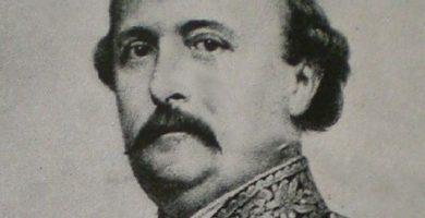 Juan Crisóstomo Falcón