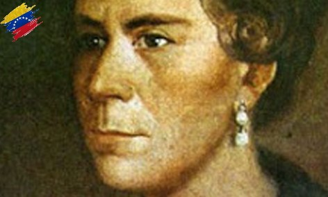 Juana Nepomucena Bolívar