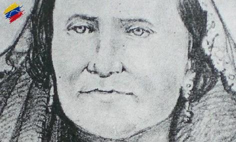 Luisa Oriach Ladrón de Guevara