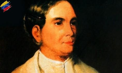 María Antonia Bolívar