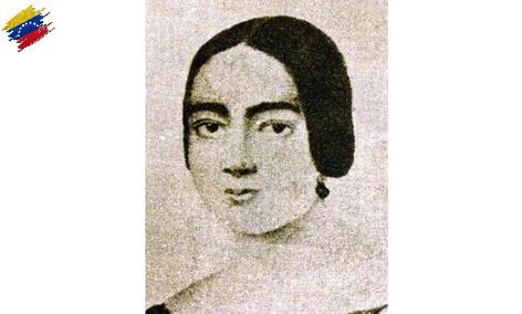 María de la Concepción Palacios y Blanco