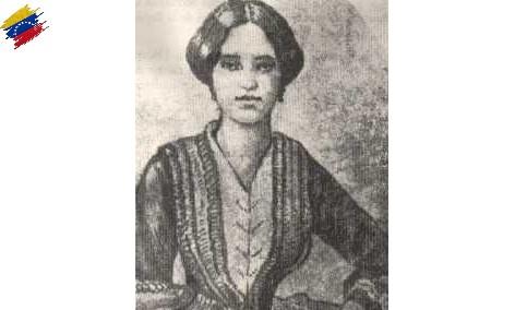 María Nieves Briceño