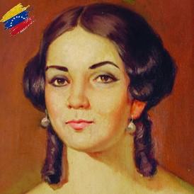 María Teresa Rodríguez del Toro y Alayza