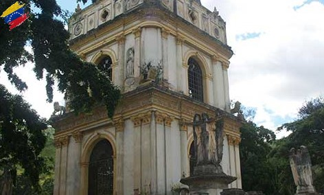 Mausoleo de Joaquín Crespo