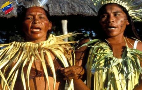 Mujeres caribe