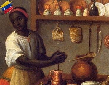 Negros esclavos