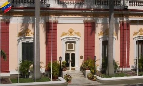 Palacio de Miraflores