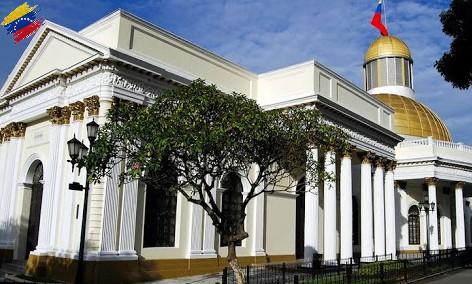 Palacio Federal Legislativo