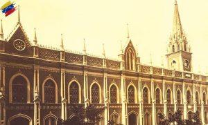 Real y Pontificia Universidad de Caracas