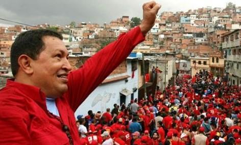 Revolución Bolivariana