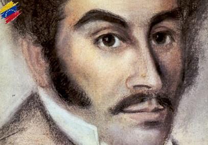 Simón Bolívar en Haití