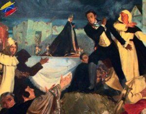 Terremoto de Caracas de 1812