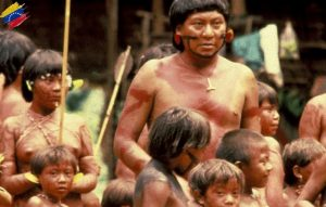 Grupo arawak