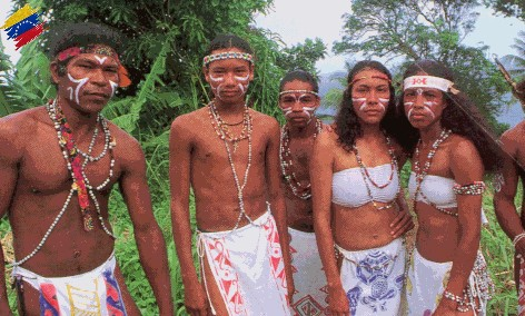 Vestimenta de los timotocuicas