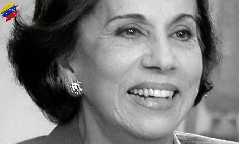Alicia Pietri de Caldera