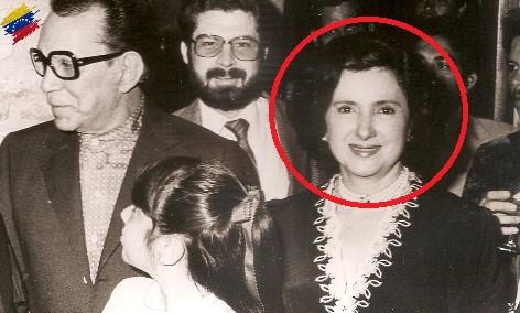 Betty Urdaneta de Herrera