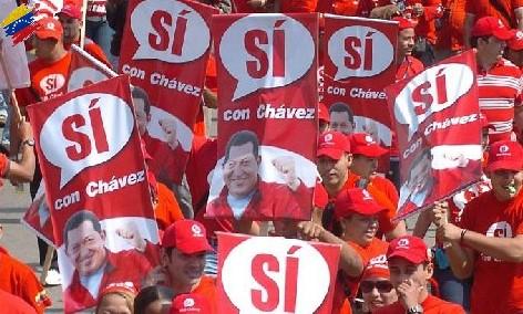 Campaña de la reforma constitucional de 2007