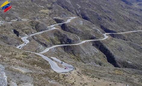 Carretera Transandina