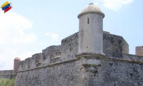 Castillo Libertador de Puerto Cabello