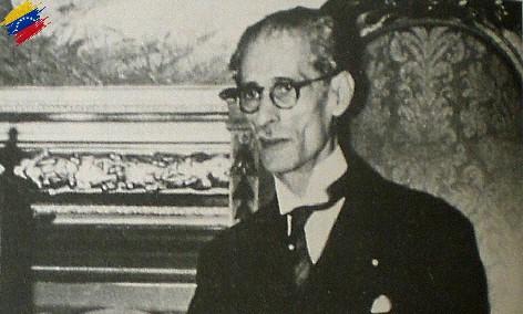 Eleazar López Contreras viejo