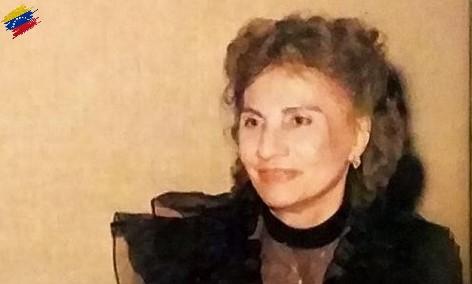 Gladys Castillo de Lusinchi