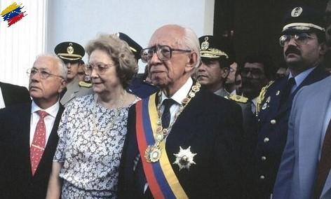Gobierno de Ramón J. Velásquez