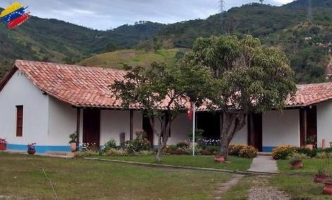 Hacienda La Mulera