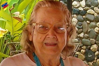 Ligia Betancourt Mariño