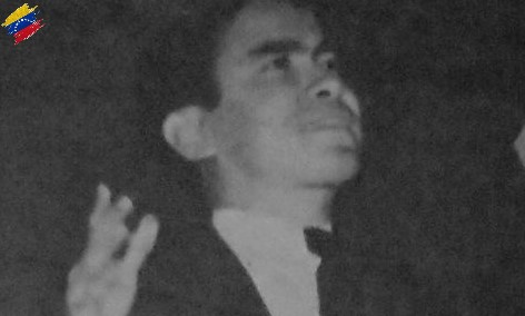 Luis Herrera Campíns joven