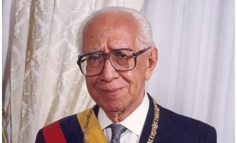 Ramón José Velásquez