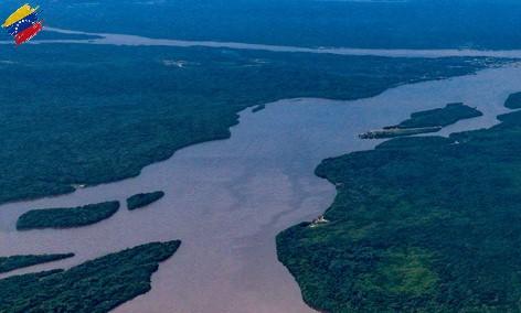 Río Esequibo