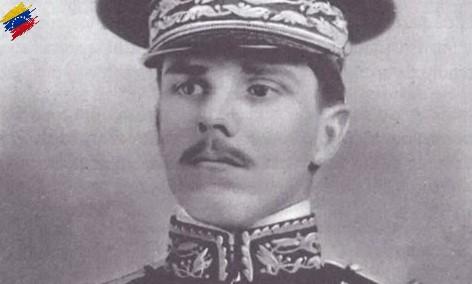 Román Delgado Chalbaud