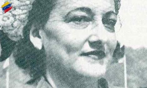 Rosario Pérez Carreño