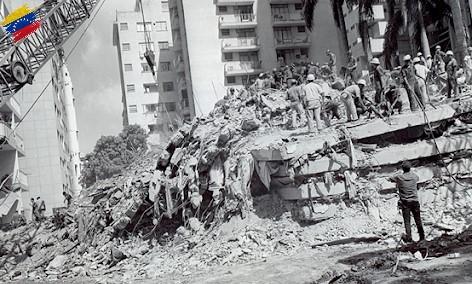 Terremoto de Caracas de 1967