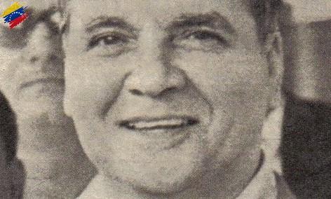 Wolfgang Larrazábal viejo