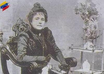 Zoila Rosa Martínez